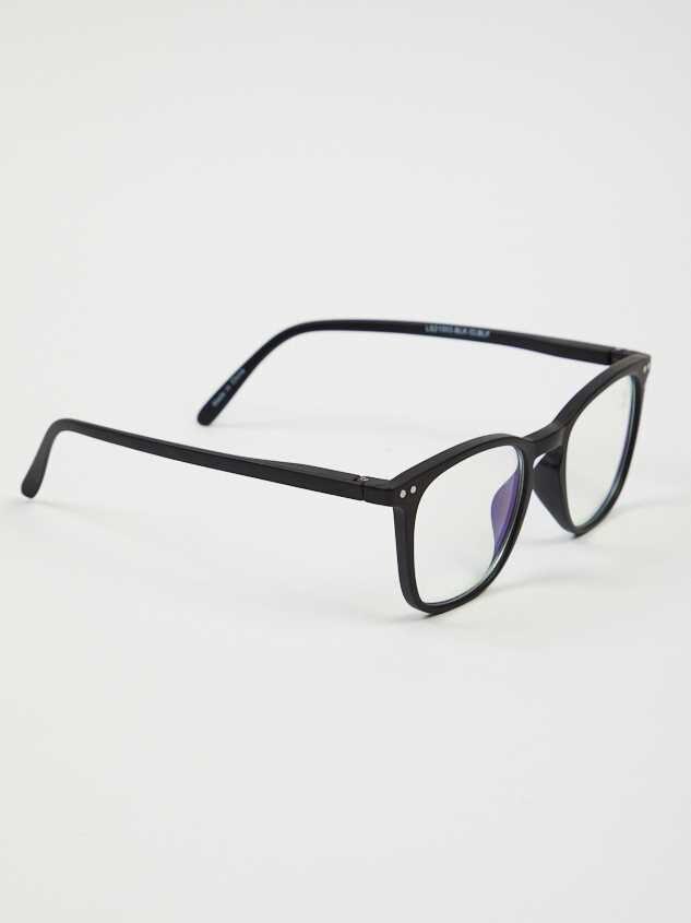 Landon Bluelight Glasses - Altar'd State
