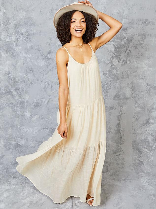 Raela Maxi Dress - Altar'd State