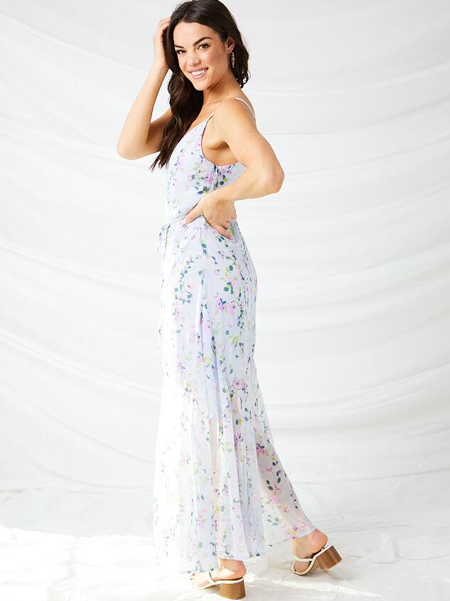 Levine Dress Detail 4 - Altar'd State