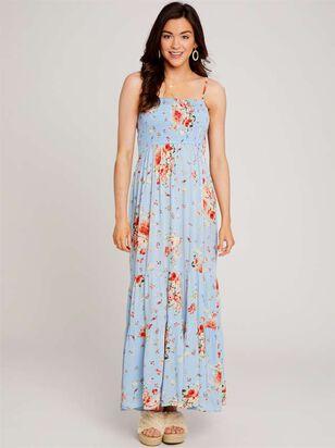 Rosalie Maxi Dress - Altar'd State