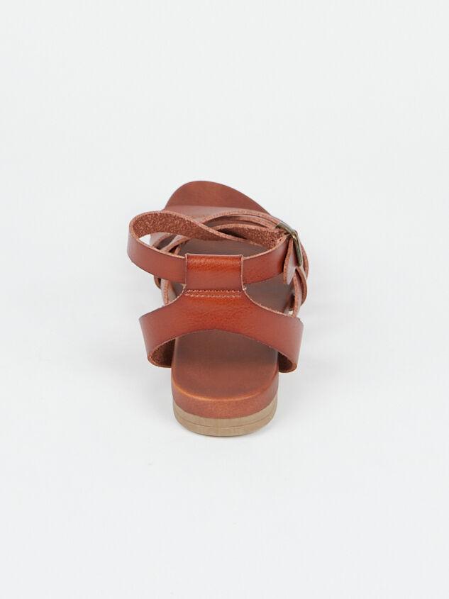 Naylah Sandals Detail 4 - Altar'd State