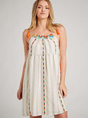Zenia Dress - Altar'd State