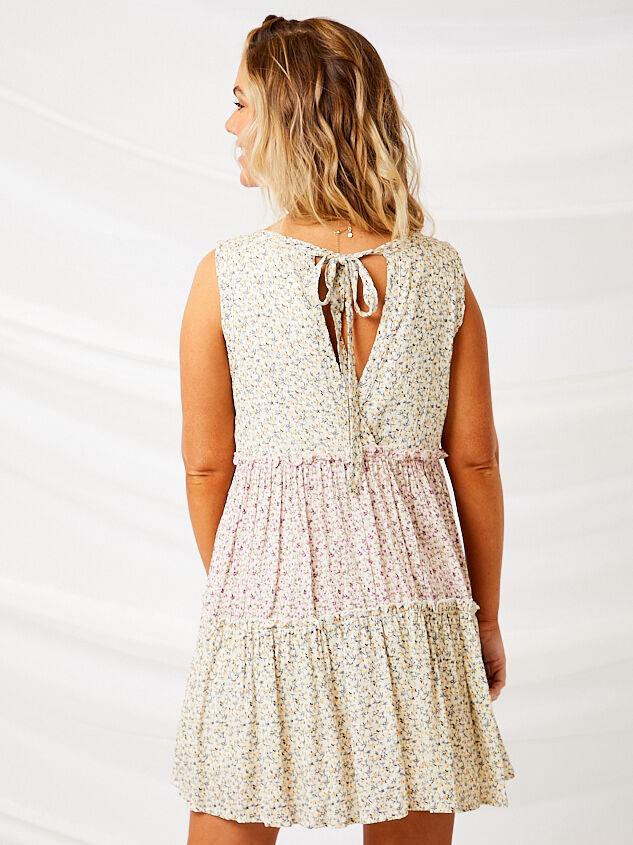 Caroline Dress Detail 3 - Altar'd State