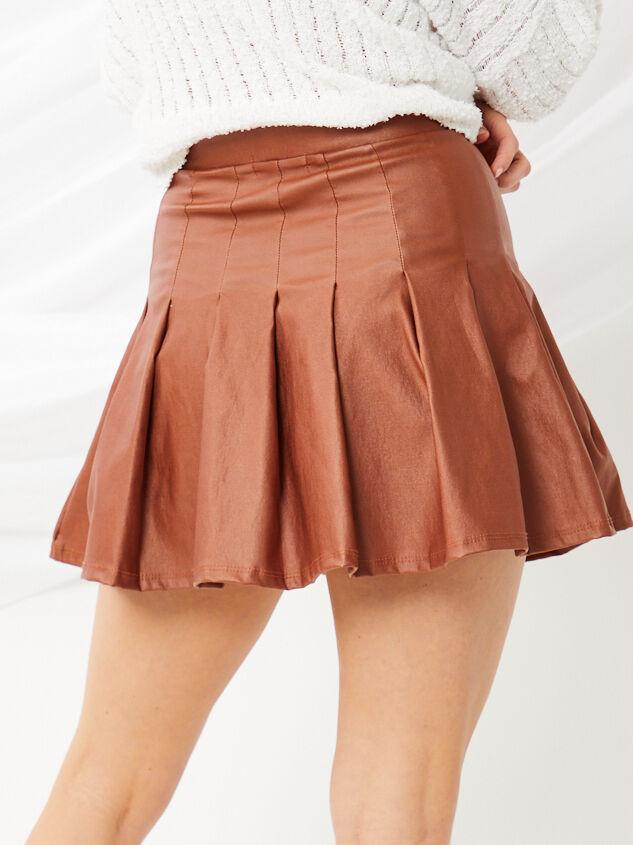 Lowena Skirt Detail 5 - Altar'd State