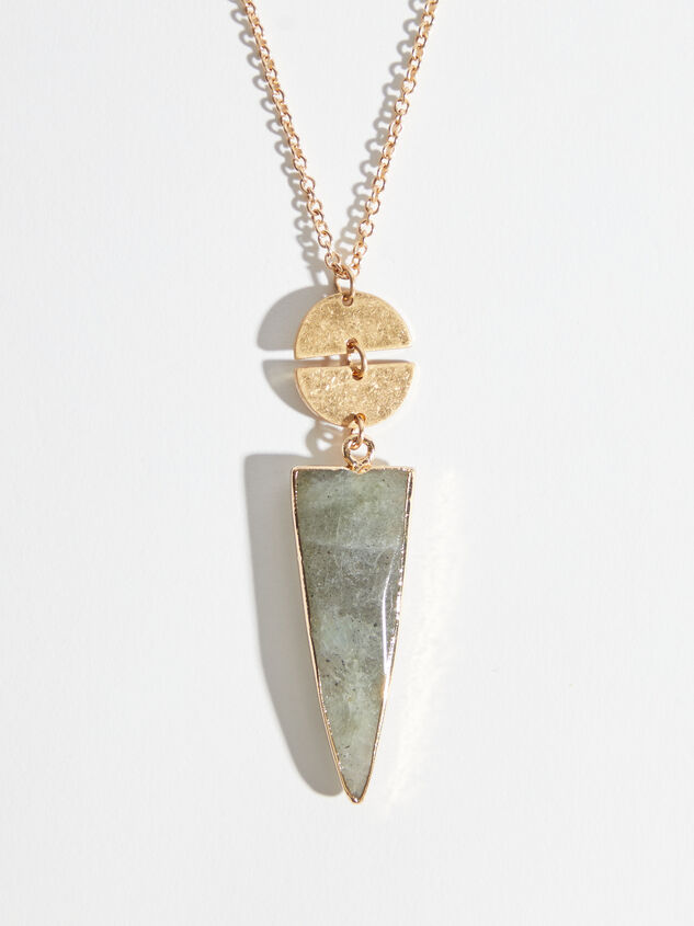 Tirzah Necklace - Altar'd State
