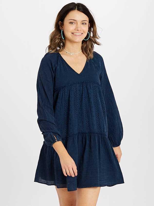 Janelle Dress - Altar'd State