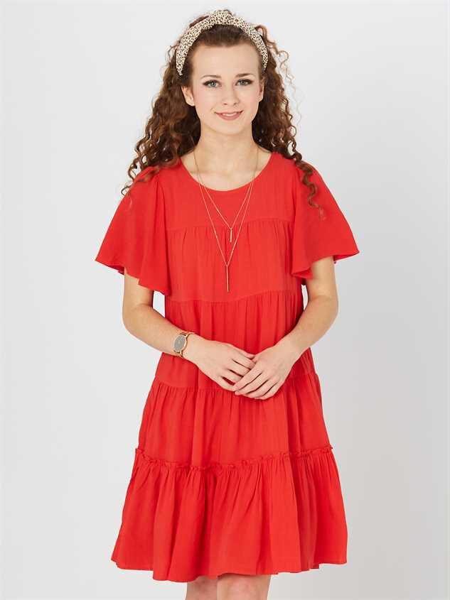 Macie Dress - Altar'd State