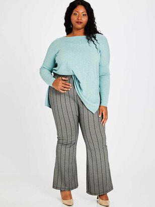 Cadence Flare Pants - Altar'd State