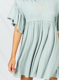 Kimzy Dress Detail 4 - Altar'd State