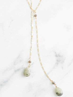 Rhea Necklace - Altar'd State