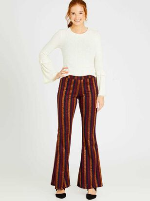 Kadynce Flare Pants - Altar'd State