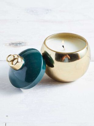 Juniper Moss Ornament Candle - Altar'd State