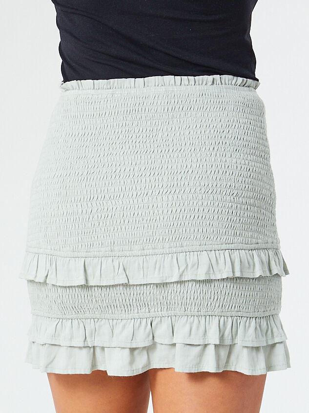 Coventina Skirt Detail 6 - Altar'd State