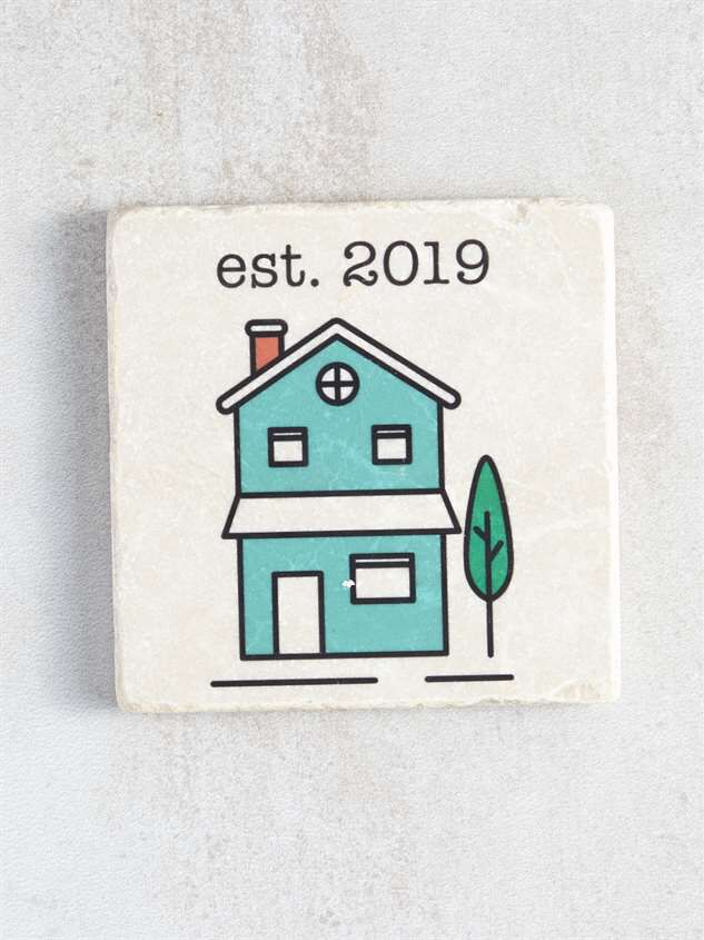 Est. 2019 Coaster - Altar'd State
