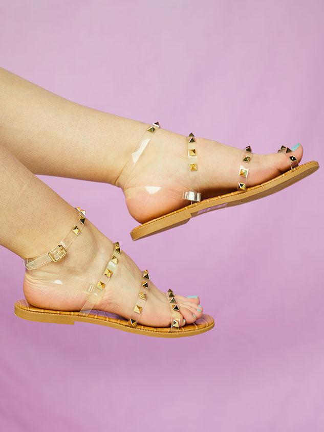 Desi Sandals Detail 6 - Altar'd State
