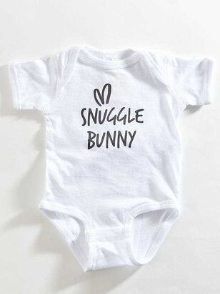 Tullabee Snuggly Bunny Onesie - Altar'd State
