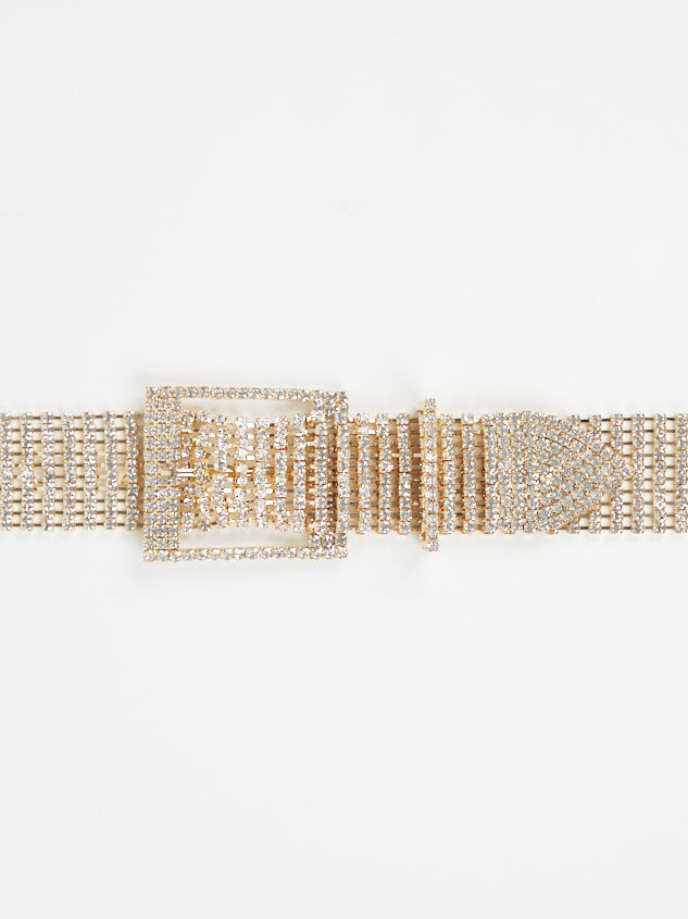 Britney Belt Detail 3 - Altar'd State