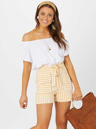 Kaitlyn Shorts - Altar'd State