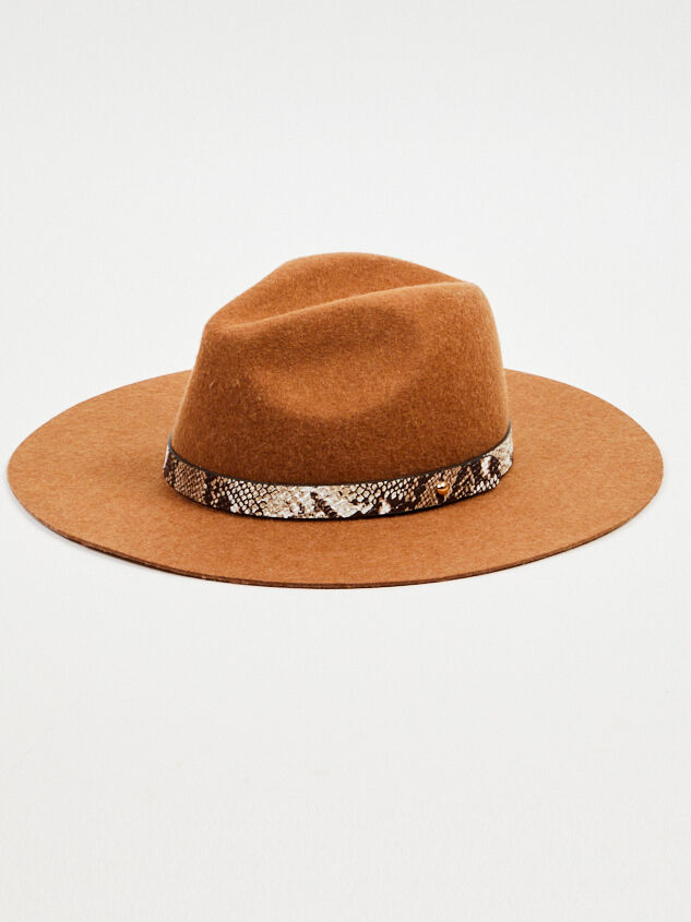Amery Hat - Altar'd State