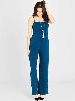 Florence Jumpsuit - Altar'd State