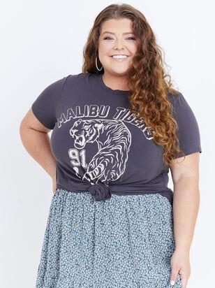Malibu Tiger Tee - Altar'd State