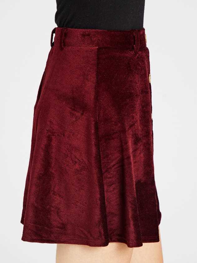Adia Skirt Detail 3 - Altar'd State