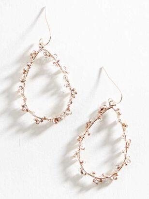 Boheme Earrings - Altar'd State