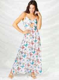 Flutter Maxi Dress - Altar'd State