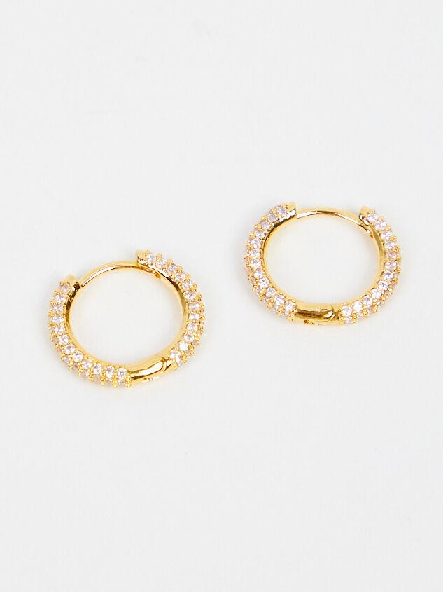 Leana Earrings Detail 3 - Altar'd State