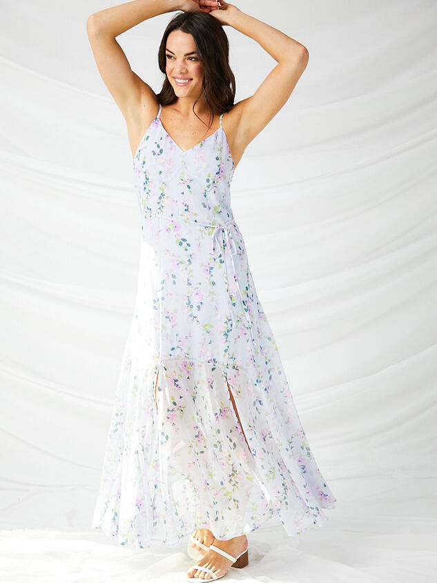 Levine Dress Detail 3 - Altar'd State