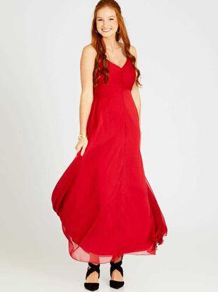 Tavia Maxi Dress - Altar'd State