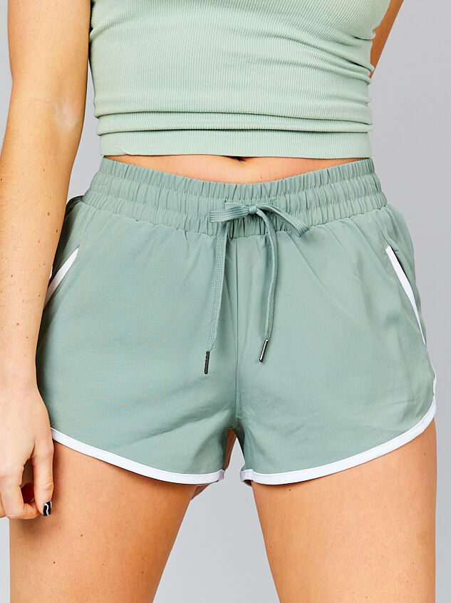 Altar'd State Revival Tempo Shorts Detail 1 - Altar'd State