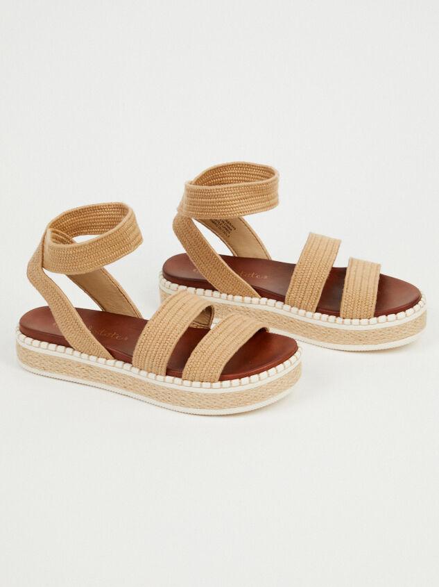 Naya Sandals - Altar'd State