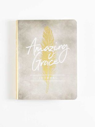 Amazing Grace Journal - Altar'd State