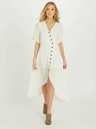 Marigold Maxi Dress - Altar'd State