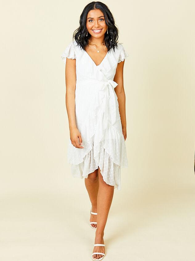 Emmaline Dress - Altar'd State