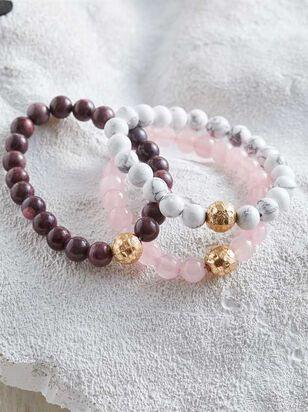 Berry Bracelets - Altar'd State