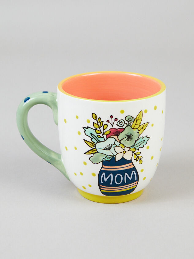Always My Mother Mug Detail 2 - Altar'd State