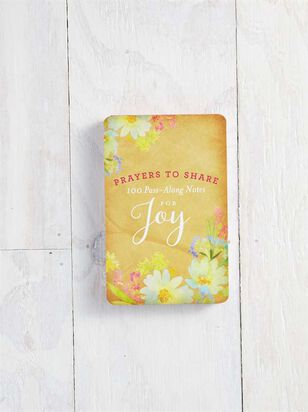 100 Prayers to Share for Joy - Altar'd State