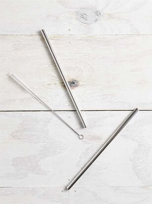 Reusable Straw Set - Altar'd State