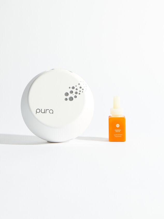 Pura Diffuser Pumpkin Dulce Refill - .34 oz Detail 3 - Altar'd State