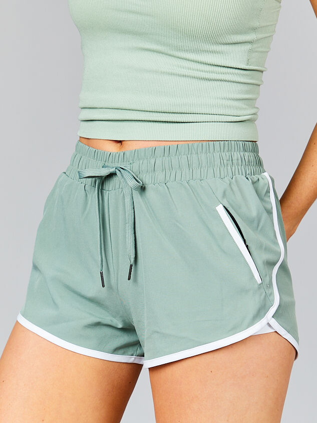 Altar'd State Revival Tempo Shorts Detail 3 - Altar'd State