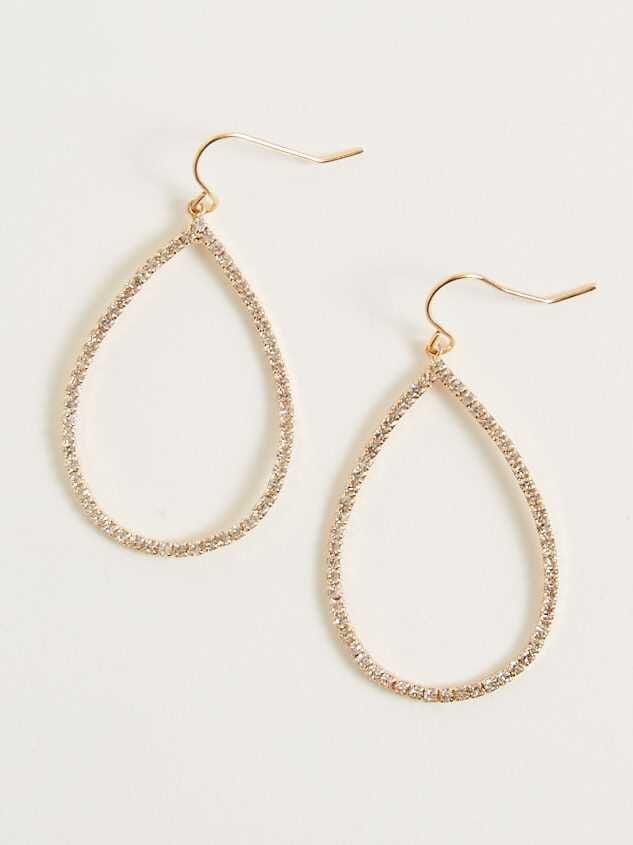 Kyra Earrings - Altar'd State
