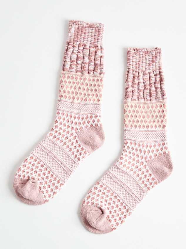 Oh So Cozy Socks - Altar'd State