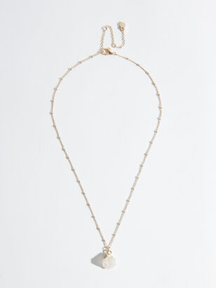 Aubree Necklace - Altar'd State