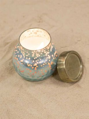 Sanctuary Candle Orb - Azure - Altar'd State