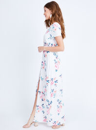 Floral Breeze Dress Detail 3 - Altar'd State