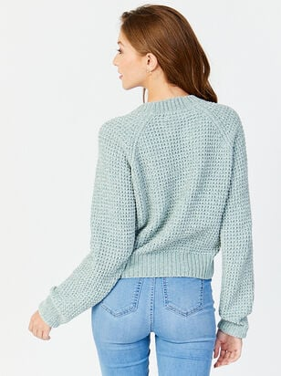 Alice Sweater - Altar'd State
