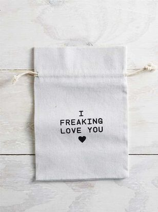 Freaking Love You Gift Bag - Altar'd State