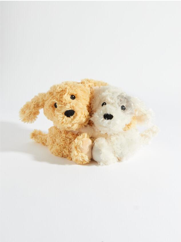 Tullabee Puppy Warmies Detail 1 - Altar'd State